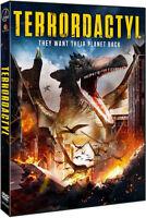 Terrordactyl [New DVD] Subtitled