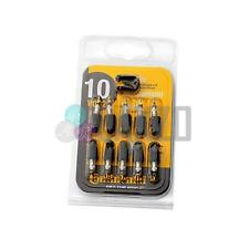 Continental Replacement Presta Valve Insert Cores 40mm Bike Bicycle Pack of 10