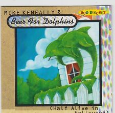 Half Alive In Hollywood - Mike Keneally & Beer For Dolphins