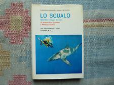 LO SQUALO JACQUES-YVES COUSTEAU sub