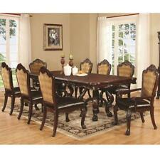 4f1e1b7ec4 Coaster Dining Furniture Sets with 9 Pieces for sale | eBay