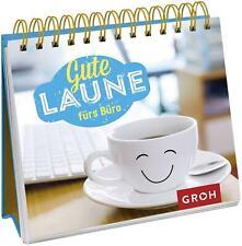 Gute Laune fürs Büro, Joachim Groh