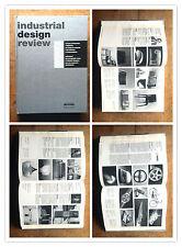 INDUSTRIAL DESIGN REVIEW 1994 Action Group ZANUSO MAGISTRETTI MUNARI SOTTSASS