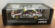 1:43 APEX FORD FG X FALCON WINTERBOTTOM/CANTO 2017 SUPERCHEAP AUTO BATHURST
