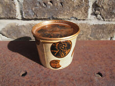 Vintage Western Pennsylvania National Bank Wpnb Coin Cup Continental Can Company