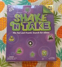 Keith Myers Shake 'n Take Board game New Never opened NIB  Ages 8 And Up