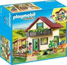 Playmobil Country 70133 Casa de Campo - New and Sealed