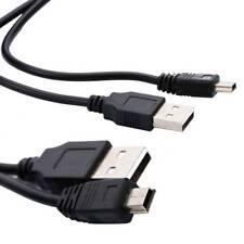 Mini Usb Data Cable de plomo para Navman F37 f37m Gps Sat