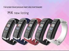 Smart Watch Activity Fitness Tracker Heart Rate Monitor Waterproof