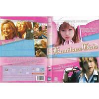 Kamikaze girl - DVD Ex-NoleggioO_ND004014