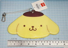 Sanrio Pom Pom Purin Pass Case With Flexible Strap Japan Limit