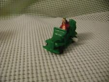 GOOFY wind up car toy 1991 Burger King Kids Meal Disney Toon Town RUNS in CIRCLE