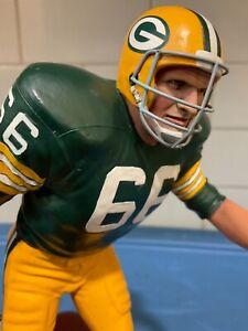 Danbury Mint  -  Green Bay Packers  Ray Nitschke