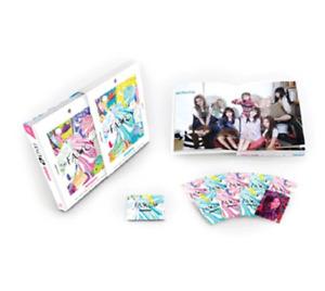 K-POP TWICE MONOGRAPH FANCY 1 PHOTOBOOK ONLY
