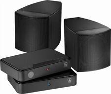 Insignia Universal Wireless Rear Speakers Kit for TV/Soundbar with FREE Soundbar