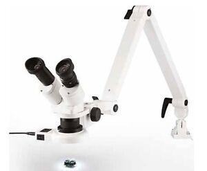 Eschenbach Stereomikroskop, Mikroskop, Microscope, Stereo Mikroskop