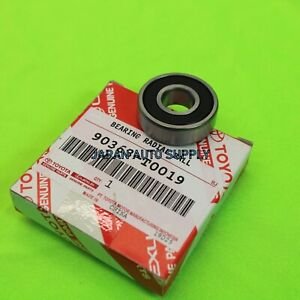 GENUINE TOYOTA 93-98 Supra CLUTCH PILOT BALL BEARING FOR INPUT SHAFT 90363-T0019
