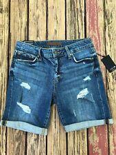 NWT! $160 Joe's Blue Jean Medium Wash Denim Shorts - Size 26