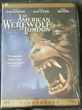 An American Werewolf in London (Dvd) Collector's Edition