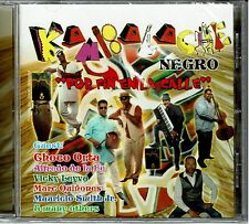 Kambalache Negro Por Fin en La Calle   BRAND  NEW SEALED  CD