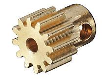 Dromida DIDC1032 Motor Ritzel 12 Zähne 6 Modul 2mm Welle