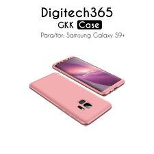 Funda carcasa GKK 3 en 1 completo 360º para Samsung Galaxy S9+ / S9 Plus