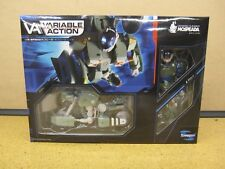 Mospeada Genesis Climber Cyclone VF-052T - Robotech New Generation Rand (Ray)