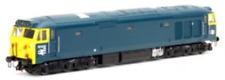 Dapol 2d-002-001 N Gauge BR Blue Class 50 No 50043