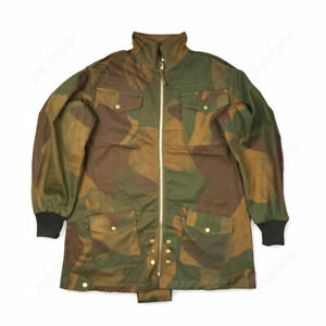 WW2 UK ARMY OFFICER Paratroopers Airborne BRITISH 1ST PATTERN DENISON CAMO SMO