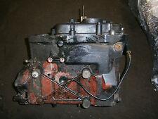 BMW K75S K 75 S K 75S 1986 86 ENGINE GEAR BOX GEARBOX SHAFT INPUT OUTPUT
