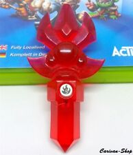 SKYLANDERS  : Fire Spear Trap Team Wii/WiiU XBOX 360/ONE PS3/4