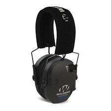 Walker's Razor X-TRM Digital Ear Muffs, Black