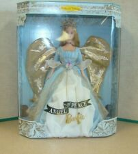 Angel of Peace 1999 Barbie Doll #24240 New