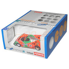 Kyosho Mini-Z Sports2 MR-03 MAZDA 787B No.55 LM 1991 Readyset Car Kit #32241RE