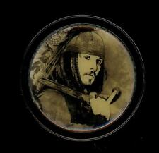 Pirates of the Caribbean Reveal/Conceal Mystery Jack Sparrow Disney Pin 84422
