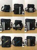 Brand New Adidas Men's Crossbody Shoulder Messenger Bag Handbag UK SELLER