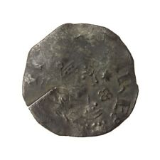 More details for henry i silver penny 'facing bust with quatrefoil/quatrefoil with piles' mule -