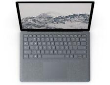 (New Sealed) 2017 Microsoft Surface Laptop (i5, 8GB RAM, 256GB SSD) Platinum