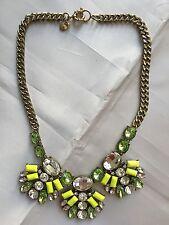 J.CREW Charm Necklace