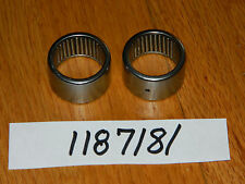 Bolens HT23 Front Axle Spindle bearing  1187181   (2 Pack)    FREE SHIPPING!!