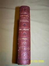 Complete Poetical Works Of John Greenleaf Whittier James R. Osgood 1877 HOME