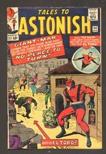 Tales to Astonish #54 - ''No Place to Hide!'' - 1964 (Vg+) Wh
