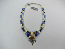 Liz Claiborne Costume Jewelry Necklace Nice! See Pictures