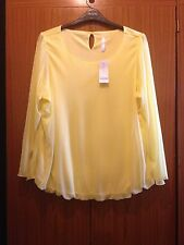 womens top from evans size 22/24 NWT