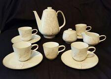 Rosenthal Germany Form E Modell R. Loewy Dematisse Coffee Set tea pot tree
