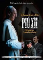 PIO XII ( El Papa Que Desafio a Hitler)  2 disc set , New Dvd