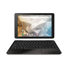 """RCA 10"""" Quad-Core 32 GB Android 8.1 Tablet Detachable Keyboard (1 Year Warranty)"""