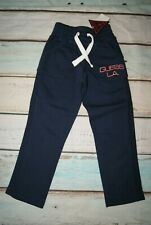 GUESS Boys Joggers Trousers Age 4-5 Years