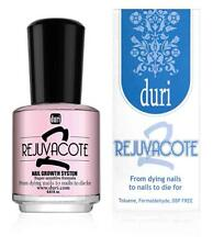 Duri Rejuvacote Nail Growth System # 2 .61oz + FREE SHIPPING