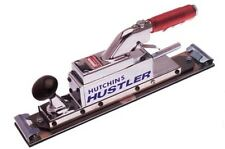Hutchins Model 2000 Series Straight Line Sander 2 34in X 16in Pad